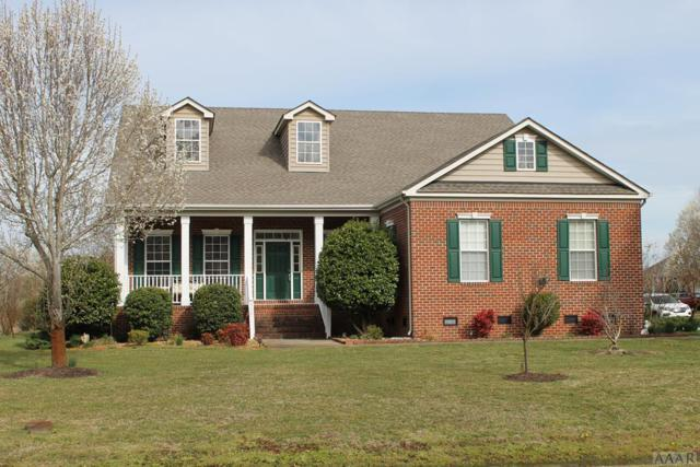 319 Green View Road, Moyock, NC 27958 (MLS #94323) :: Chantel Ray Real Estate