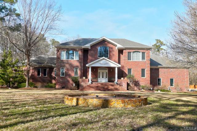 1253 Tulls Creek Road, Moyock, NC 27958 (MLS #94380) :: Chantel Ray Real Estate
