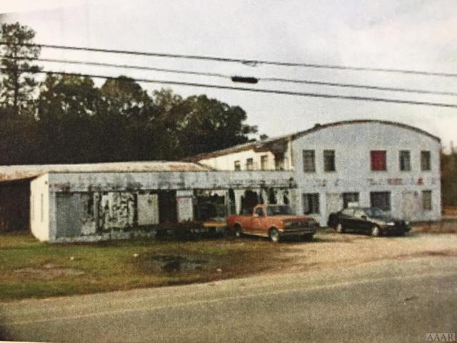 941 Hwy 158, Elizabeth City, NC 27909 (MLS #94381) :: Chantel Ray Real Estate