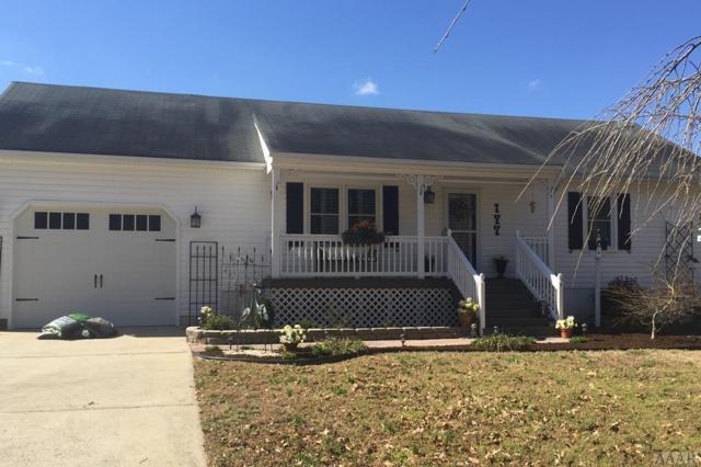 177 Launch Landing Road, Moyock, NC 27958 (MLS #94388) :: Chantel Ray Real Estate
