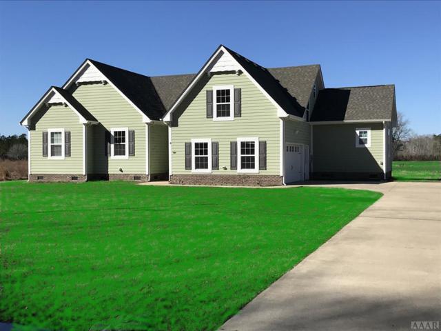 200 Poyners Road, Moyock, NC 27958 (MLS #94396) :: Chantel Ray Real Estate