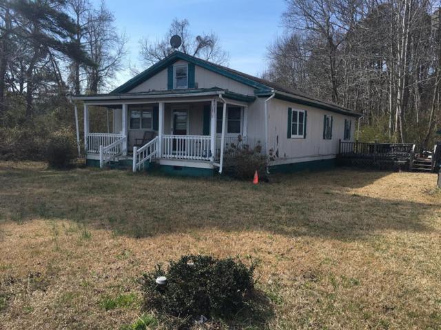 4422 Caratoke Hwy, Barco, NC 27917 (#94407) :: The Kris Weaver Real Estate Team