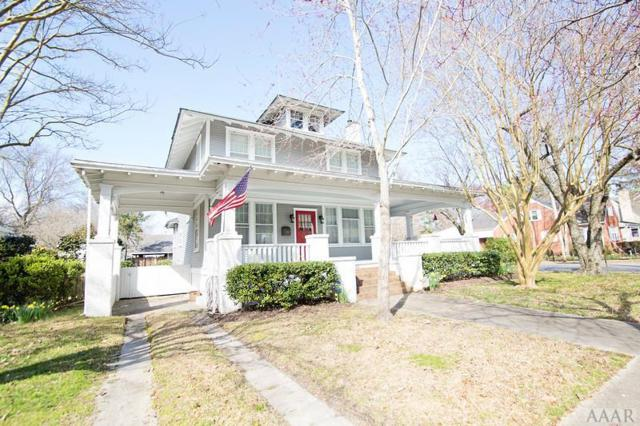 1200 Church Street W, Elizabeth City, NC 27909 (MLS #94409) :: Chantel Ray Real Estate