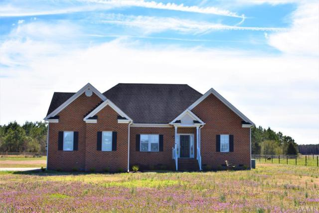 1402 Turnpike Road, Elizabeth City, NC 27909 (MLS #94411) :: Chantel Ray Real Estate