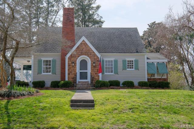 313 Queen Street W, Edenton, NC 27932 (#94415) :: The Kris Weaver Real Estate Team