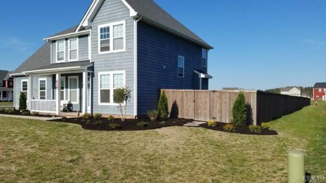 132 Cypress Landing Drive, Moyock, NC 27958 (MLS #94440) :: AtCoastal Realty