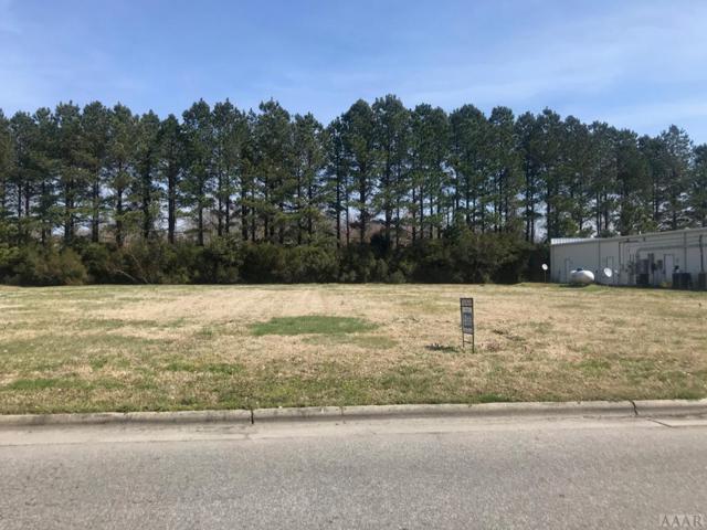 144-146 Rich Blvd, Elizabeth City, NC 27909 (MLS #94453) :: Chantel Ray Real Estate