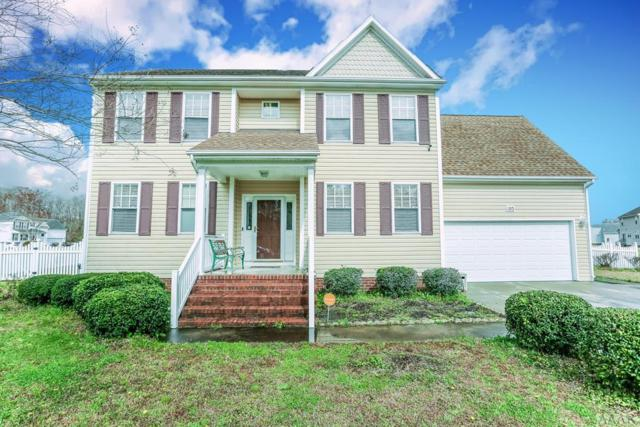103 Birdie Lane, Elizabeth City, NC 27909 (MLS #94468) :: Chantel Ray Real Estate