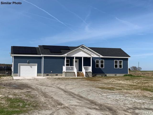 111 Garrington Island Road, Shawboro, NC 27973 (MLS #94472) :: Chantel Ray Real Estate