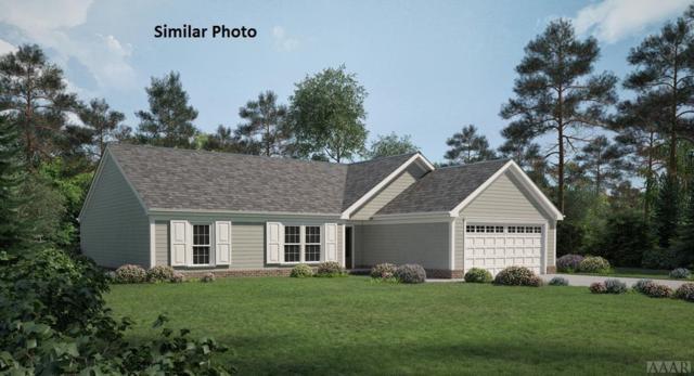 000 Cape Fear Drive, Shawboro, NC 27973 (MLS #94482) :: Chantel Ray Real Estate