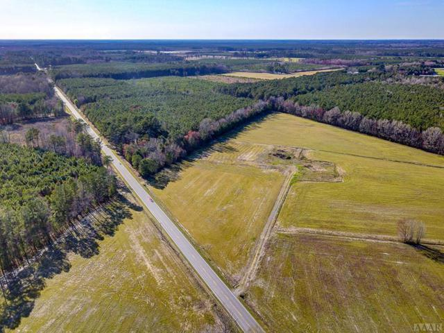 256 Hwy 158 E, Gatesville, NC 27938 (MLS #94507) :: Chantel Ray Real Estate