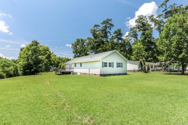 116 Sycamore Street, Hertford, NC 27944 (MLS #94637) :: Chantel Ray Real Estate