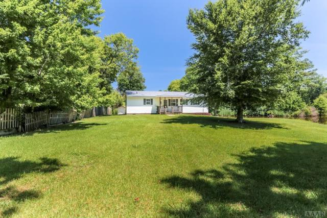 119 Sassafras Drive, Hertford, NC 27944 (MLS #94638) :: Chantel Ray Real Estate
