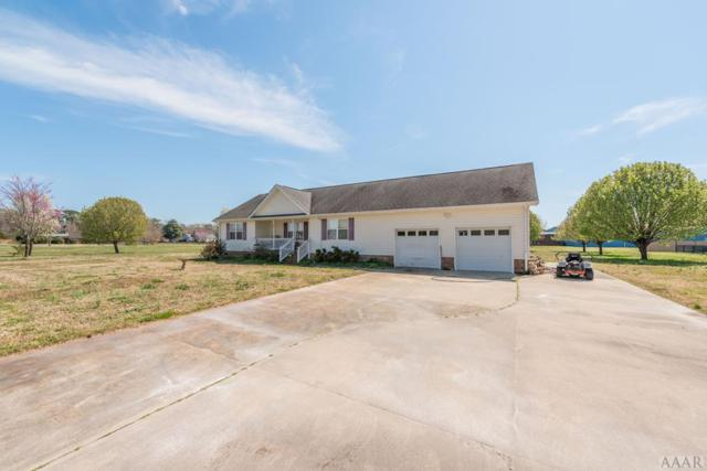 101 Gospel Ridge Road, Elizabeth City, NC 27909 (MLS #94662) :: AtCoastal Realty