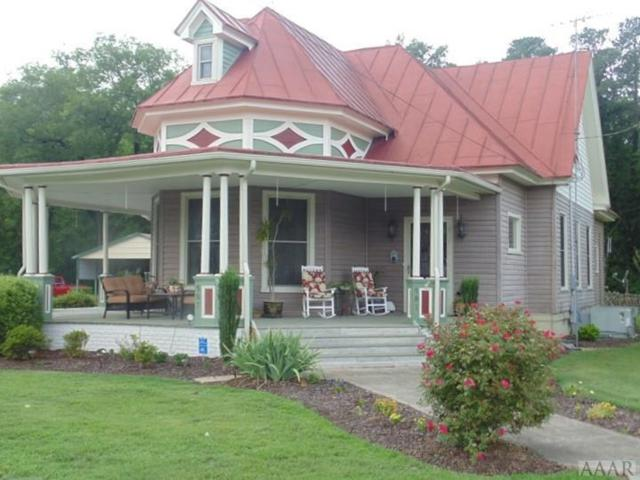 507 King Street N, Winton, NC 27986 (MLS #94693) :: Chantel Ray Real Estate