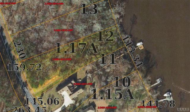 00000 Pine Point Road, Hertford, NC 27944 (MLS #94700) :: AtCoastal Realty