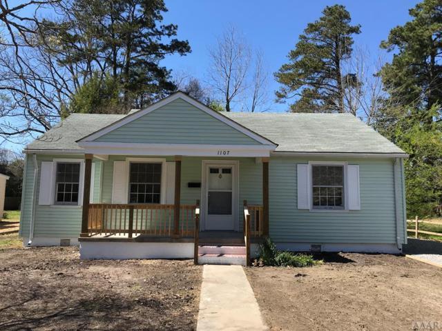 1107 Williams Circle E, Elizabeth City, NC 27909 (MLS #94701) :: AtCoastal Realty