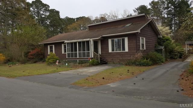 101 Winnebago Trail, Edenton, NC 27932 (MLS #94719) :: Chantel Ray Real Estate