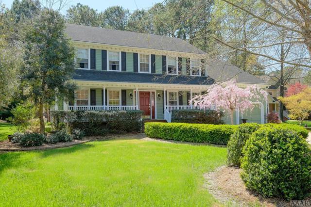 103 Currituck Drive, Hertford, NC 27944 (MLS #94731) :: Chantel Ray Real Estate