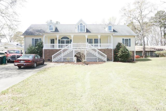 33 Duck Woods Road, Kitty Hawk, NC 27949 (MLS #94738) :: Chantel Ray Real Estate