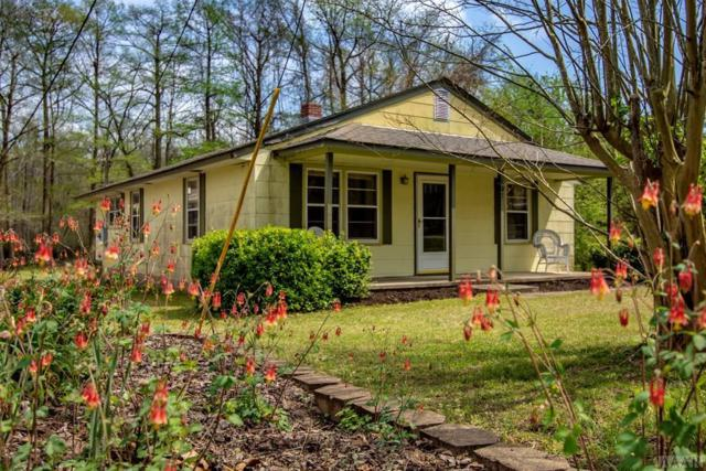 103 Creek Trail, Edenton, NC 27932 (MLS #94748) :: AtCoastal Realty