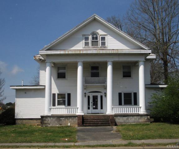 401 Road Street N, Elizabeth City, NC 27909 (MLS #94763) :: AtCoastal Realty