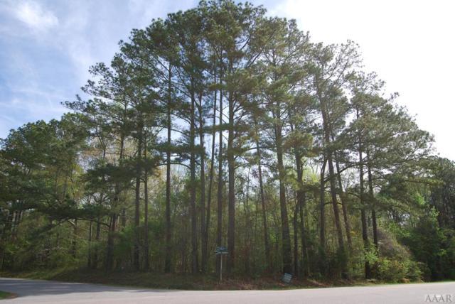TBA Snug Harbor Road, Hertford, NC 27944 (MLS #94805) :: Chantel Ray Real Estate