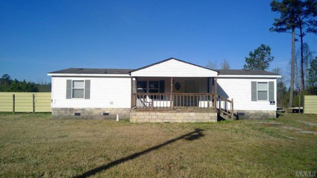 58 Medical Center Road, Gatesville, NC 27937 (MLS #94808) :: Chantel Ray Real Estate