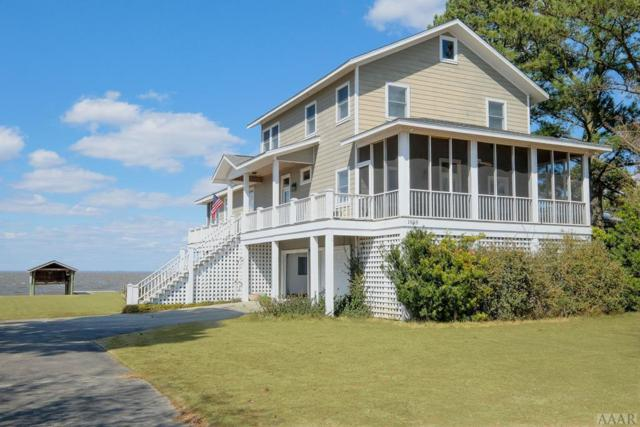 1659 Albemarle Beach Road, Roper, NC 27970 (#94813) :: The Kris Weaver Real Estate Team