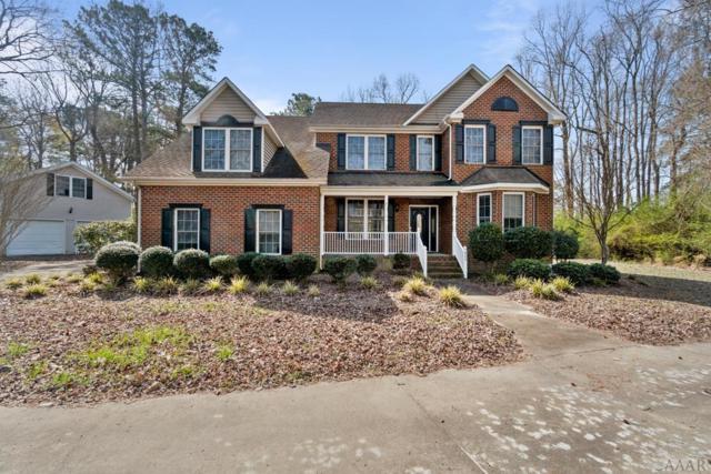 904 Enfield Court, Elizabeth City, NC 27909 (MLS #94837) :: Chantel Ray Real Estate