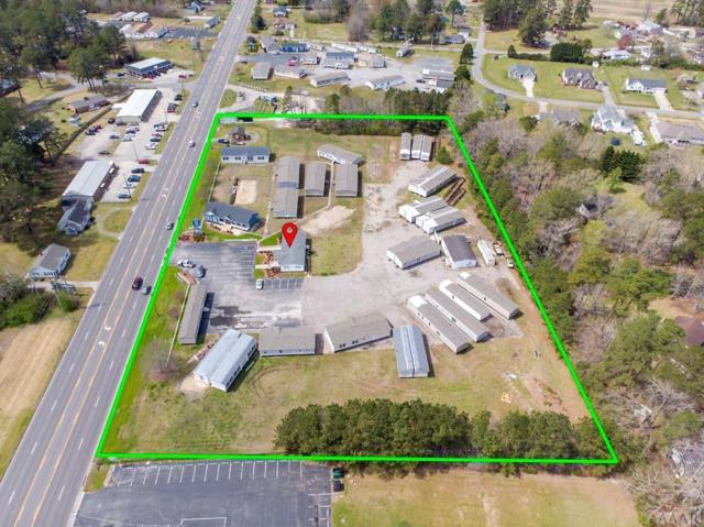 1528 Road Street N, Elizabeth City, NC 27909 (MLS #94866) :: Chantel Ray Real Estate