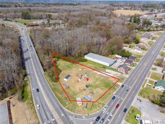 445 Hughes Blvd S, Elizabeth City, NC 27909 (MLS #94868) :: Chantel Ray Real Estate