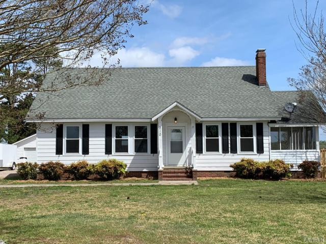 210 Hwy 343 S, Camden, NC 27921 (MLS #94870) :: Chantel Ray Real Estate