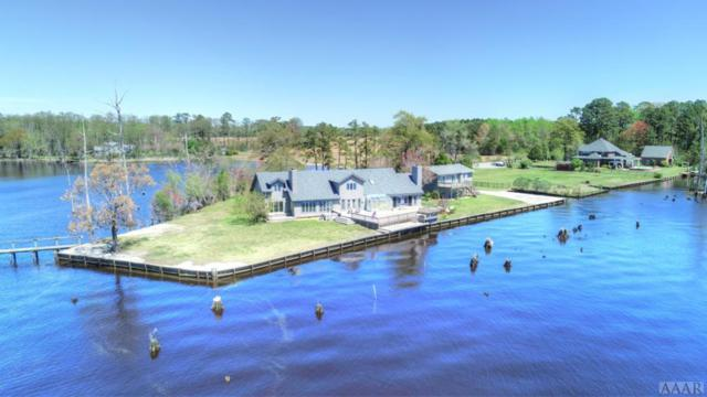 133 Cooks Landing Rd, Camden, NC 27921 (MLS #94879) :: Chantel Ray Real Estate