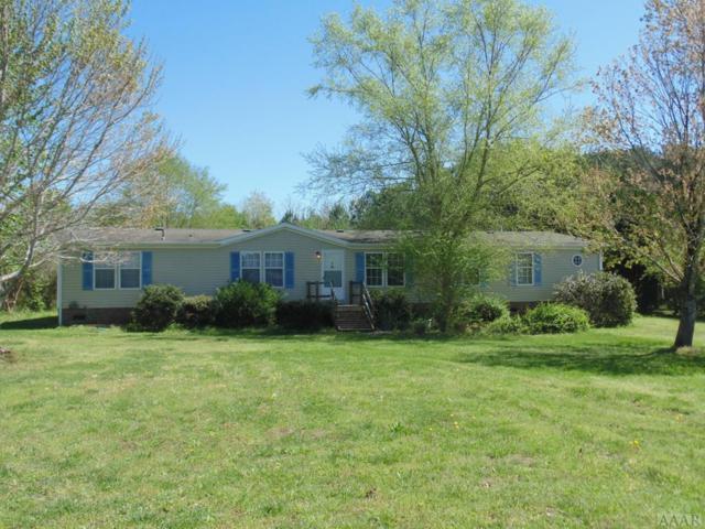 68 Whitehurst Road, Gates, NC 27937 (MLS #94895) :: AtCoastal Realty