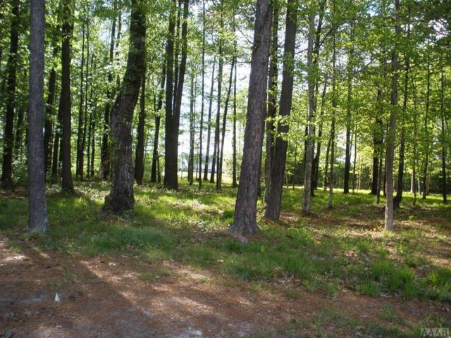 0 Pinto Lane, Hertford, NC 27944 (MLS #94916) :: Chantel Ray Real Estate