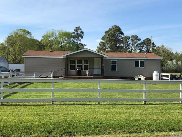 164 Keeter Barn Road, South Mills, NC 27976 (MLS #94933) :: Chantel Ray Real Estate