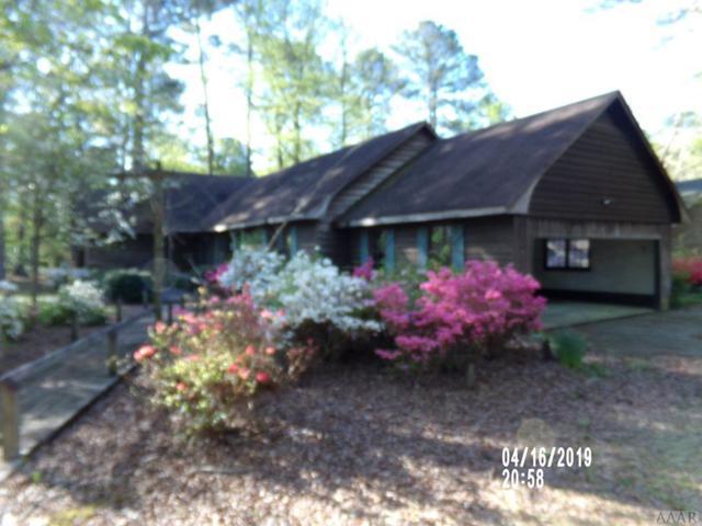 106 Claredon Rd, Ahoskie, NC 27910 (MLS #94941) :: Chantel Ray Real Estate