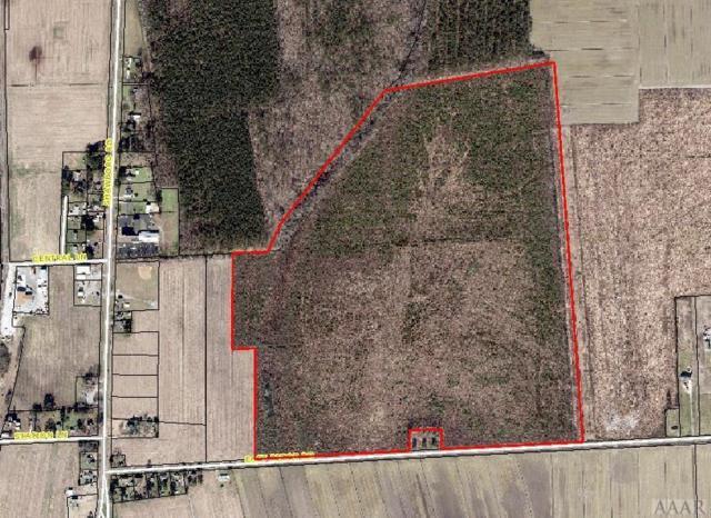 0000 East Ridge Road, Shawboro, NC 27973 (MLS #94942) :: Chantel Ray Real Estate
