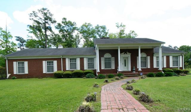 102 Rhodes Drive, Plymouth, NC 27962 (MLS #94964) :: Chantel Ray Real Estate
