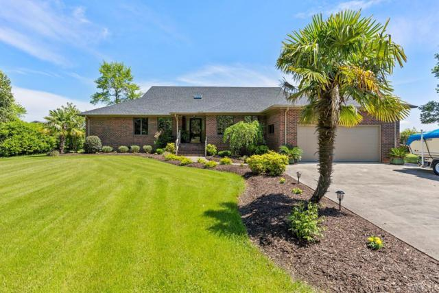 108 Small Drive, Elizabeth City, NC 27909 (MLS #94967) :: Chantel Ray Real Estate