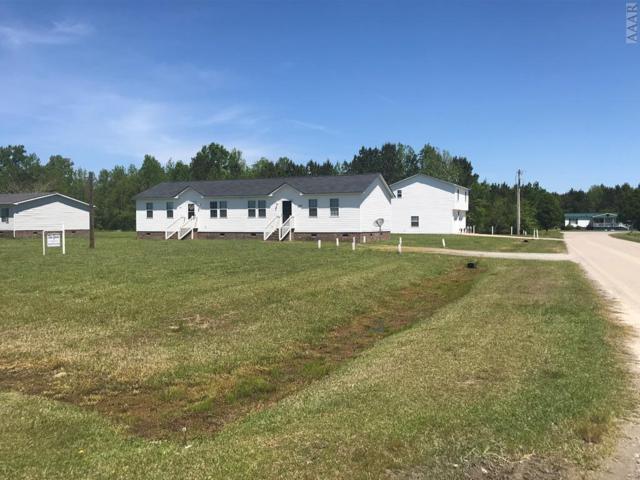 100 Elm Grove Road, Edenton, NC 27932 (MLS #95010) :: Chantel Ray Real Estate