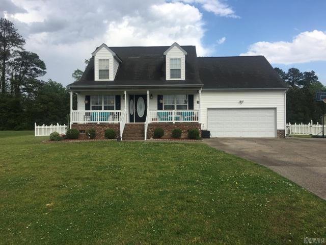 401 Duchess Lane, Elizabeth City, NC 27909 (MLS #95012) :: Chantel Ray Real Estate
