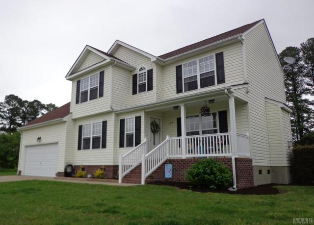 109 Duchess Lane, Elizabeth City, NC 27909 (MLS #95037) :: AtCoastal Realty