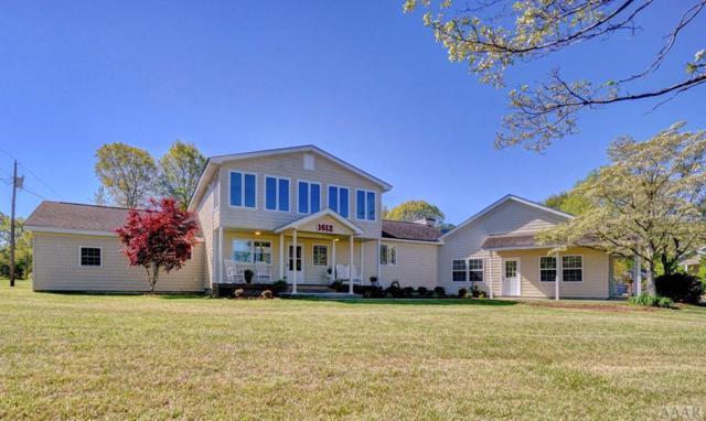 1612 Arapahoe Trail, Edenton, NC 27932 (MLS #95046) :: Chantel Ray Real Estate