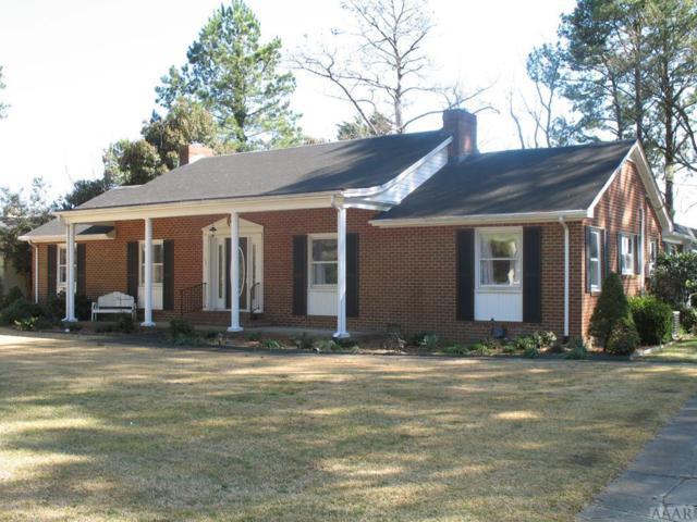 1901 Rivershore Road, Elizabeth City, NC 27909 (MLS #95084) :: Chantel Ray Real Estate