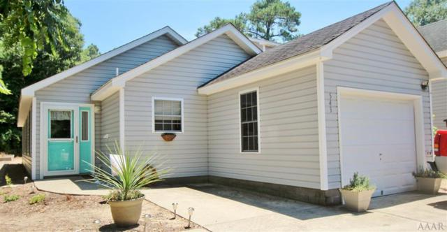 543 Harbour View Drive, Kill Devil Hills, NC 27948 (MLS #95091) :: Chantel Ray Real Estate