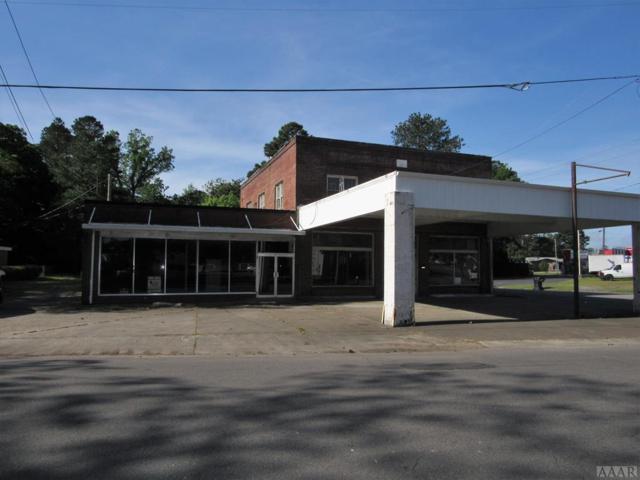 1121 Main Street W, Elizabeth City, NC 27909 (MLS #95099) :: Chantel Ray Real Estate