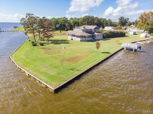 110 Barnes Lane, Knotts Island, NC 27950 (MLS #95113) :: AtCoastal Realty