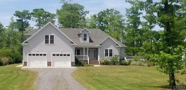 280 See View Lane, Hertford, NC 27944 (MLS #95116) :: Chantel Ray Real Estate